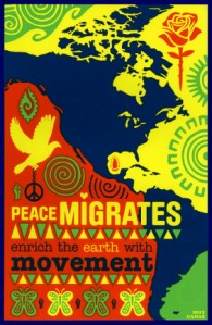 Art by Ernesto Yerena via MigrationNow.com